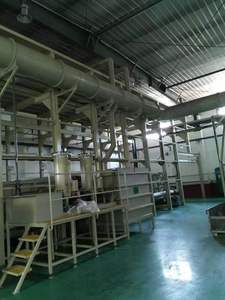 Electroplating environmental protection equipment